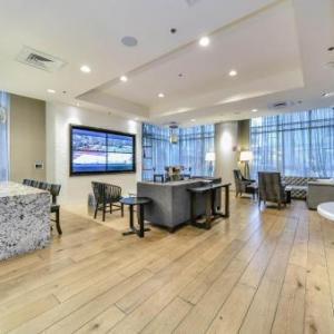 Boston Harbor View Luxury Suites MA, 2210