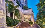 Bangkok Thailand Hotels - Grand Hyatt Erawan Bangkok