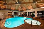 Many Louisiana Hotels - Cypress Bend Resort, Bw Premier Collection