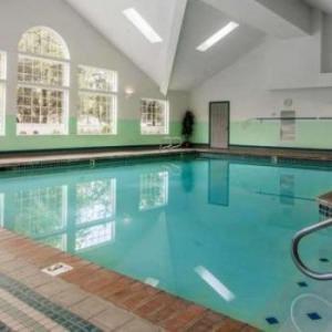 Comfort Suites Corvallis