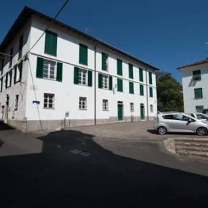 Book Now Ostello Voltaggio (Voltaggio, Italy). Rooms Available for all budgets. Located in the Capanne di Marcarolo Natural Park Ostello Voltaggio offers simple modern accommodation with luggage storage. Featuring a playground the property is in Voltaggio