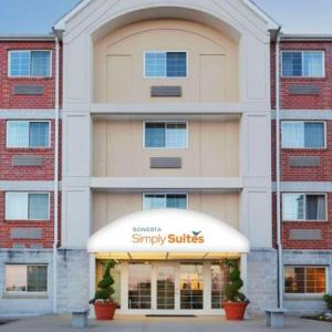 Candlewood Suites Burlington Boston