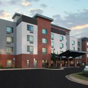 Henderson Stadium Hotels - Towneplace Suites By Marriott Macon Mercer University
