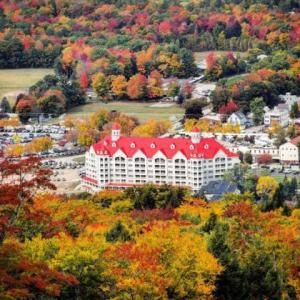 RiverWalk Resort at Loon Mountain