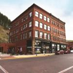 Deadwood Dick's Hotel