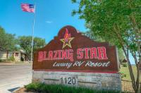 Blazing Star Resort Image