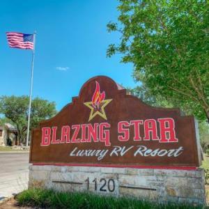 Blazing Star Resort