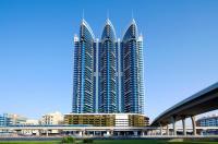 Novotel Al Barsha Hotel