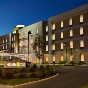 Home2 Suites By Hilton Cincinnati Liberty Center