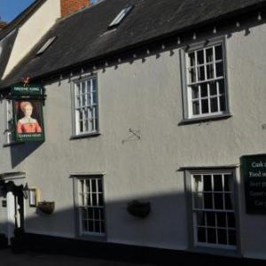 Audley End House Hotels - Queenshead Inn