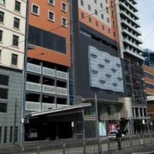 Arden Street Oval Hotels - Atlantis Hotel Melbourne