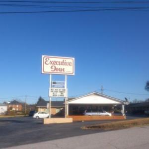 Hotels near Littlejohn Coliseum - Executive Inn of Seneca
