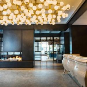 Summerfest Grounds Hotels - Kimpton Journeyman Hotel