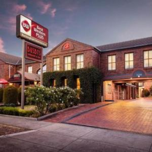 Hotels near RSEA Park - Best Western Plus Buckingham International