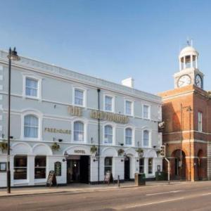 Electric Palace Bridport Hotels - The Greyhound Wetherspoon