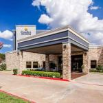 Comfort Inn & Suites Plano East