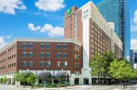 Holiday Inn Center City Charlotte Downtown Image