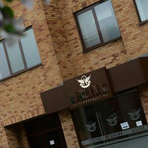 Best Western Airlink Hotel London Heathrow