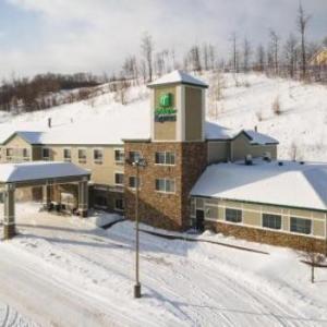 Holiday Inn Express Houghton-Keweenaw an IHG Hotel