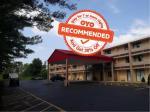 Fort Oglethorpe Georgia Hotels - Rodeway Inn Chattanooga