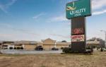 Elizabeth City North Carolina Hotels - Quality Inn Elizabeth