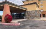 Chandler Arizona Hotels - Holiday Inn Express Phoenix/chandler/ahwatukee