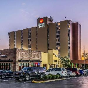 Clarion Hotel Cincinnati