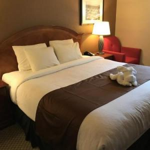 Americas Best Value Inn Lynnwood Seattle
