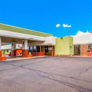 Hotels near Ralph Stocker Stadium - Clarion Inn Grand Junction