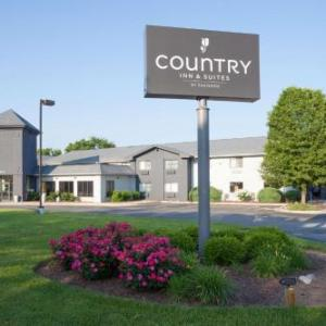 Weinberg Center for the Arts Hotels - Country Inn & Suites By Carlson Frederick Md