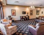 Somerset Pennsylvania Hotels - Comfort Inn Somerset