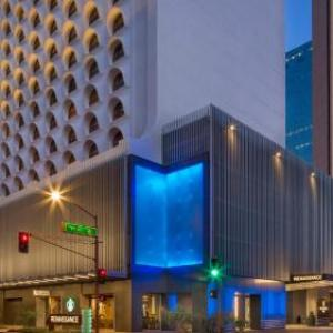 Renaissance By Marriott Phoenix Downtown Hotel