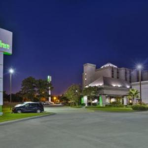 Holiday Inn Baton Rouge South
