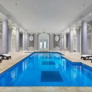 Waldorf London Hilton