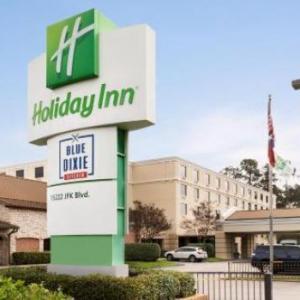 Holiday Inn Houston Intercontinental Airport an IHG Hotel