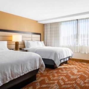 Holiday Inn Greensboro Airport