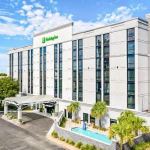 Holiday Inn Alexandria - Downtown