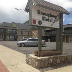 Snowshoe Motel