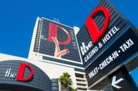 The D Las Vegas Hotel Casino Image