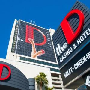 Hotels near The D Las Vegas - The D Las Vegas