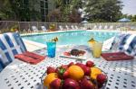 Linthicum Heights Maryland Hotels - DoubleTree By Hilton Baltimore - Bwi Airport