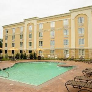 Hadad's Lake Hotels - Holiday Inn Richmond South-bells Road