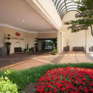 Hotels near Lenoir Rhyne University - Crowne Plaza Hotel Hickory