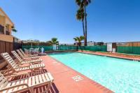 Ramada San Antonio/Sea World Area Image
