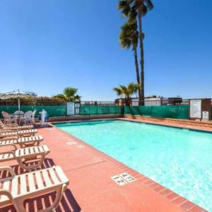 Ramada San Antonio/Sea World Area
