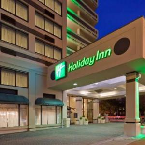 U Street Music Hall Hotels - Holiday Inn Washington-central/white House