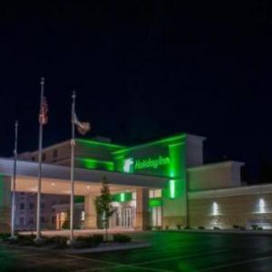 Holiday Inn Marquette an IHG Hotel