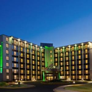 Bowie State University Hotels - Holiday Inn Washington D.c. - Greenbelt Maryland