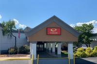 Motel 6 Chambersburg Image