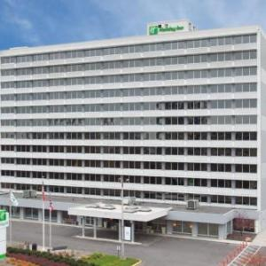Athletic Club of Columbus Hotels - Holiday Inn Columbus Downtown - Capitol Square